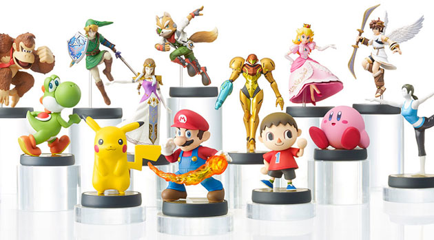 E3 2014: Nintendo focuses on the fun