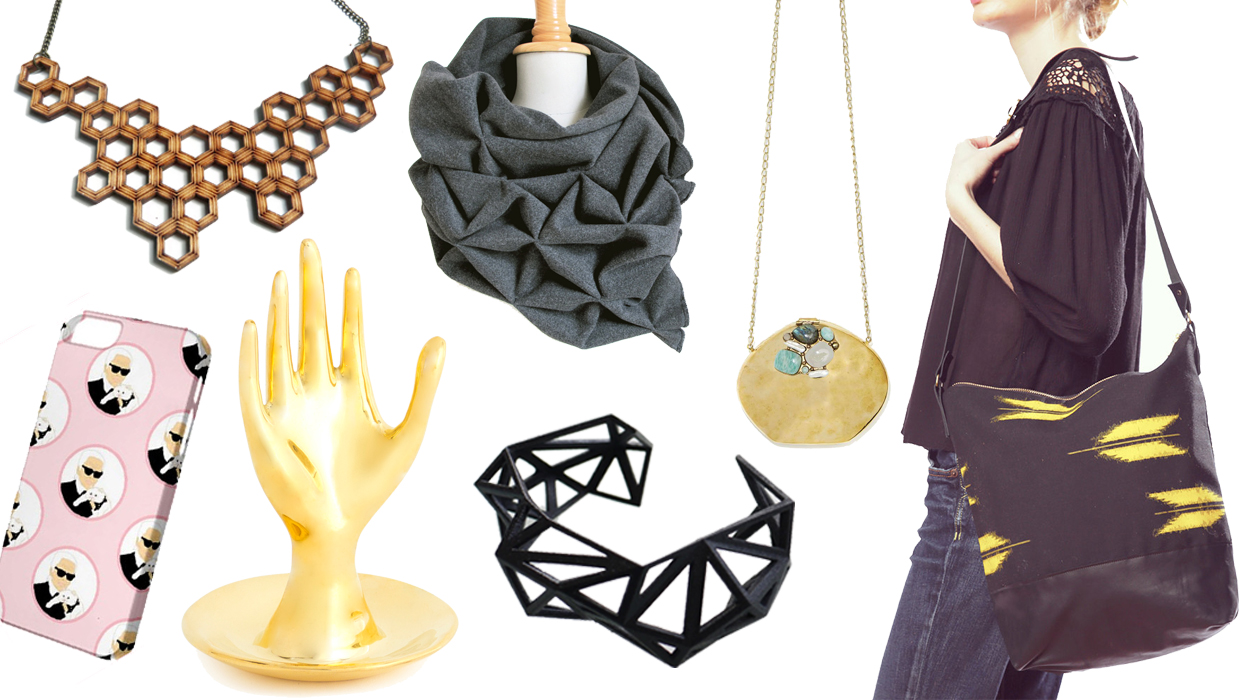 Holiday Gift Guide 2014 15 Unique Gifts For Women