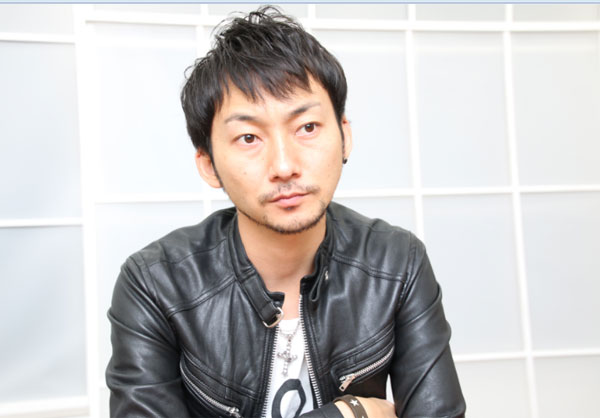 悪役顔で誤解されるけど超優しい俳優No1・波岡一喜、「俳優やめようと思ってた」