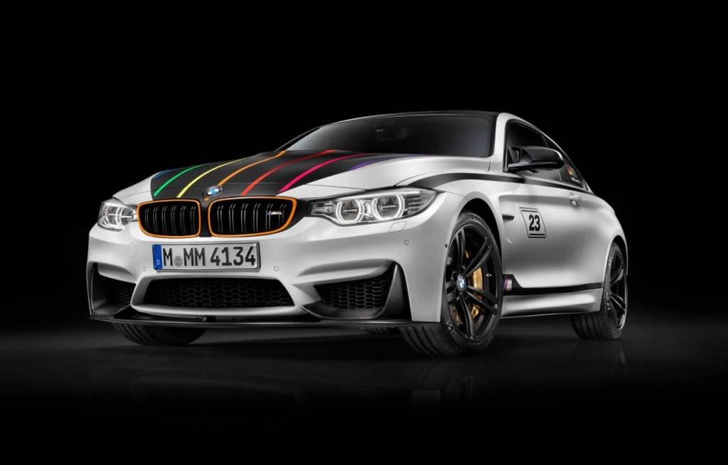 BMW, BMW m GmbH,  BMW M4 DTM Champion Edition, Wittmann, Marco Wittmann, BMW Editionsmodell, DTM, DTM Champion, DTM 2014,