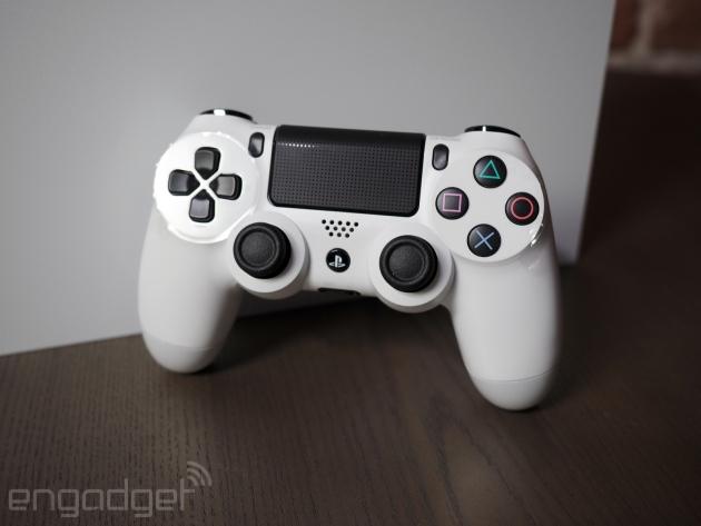 Un nuovo aggiornamento PS4 sta venendo a riparare gli insetti 2,0 introdotti