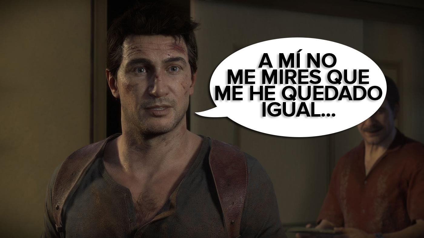 'Uncharted 4' se retrasa una vez más: ahora al 10 de mayo