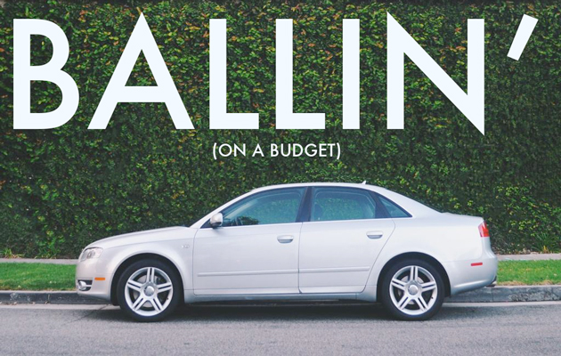 Uber offering UberPlus in LA for 'balling on a budget'