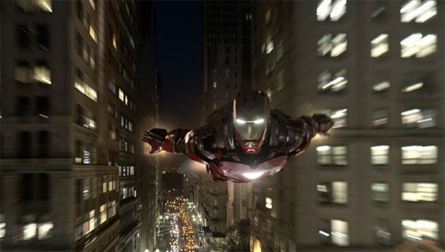 Recommended Reading: Why do we hate CGI so much?