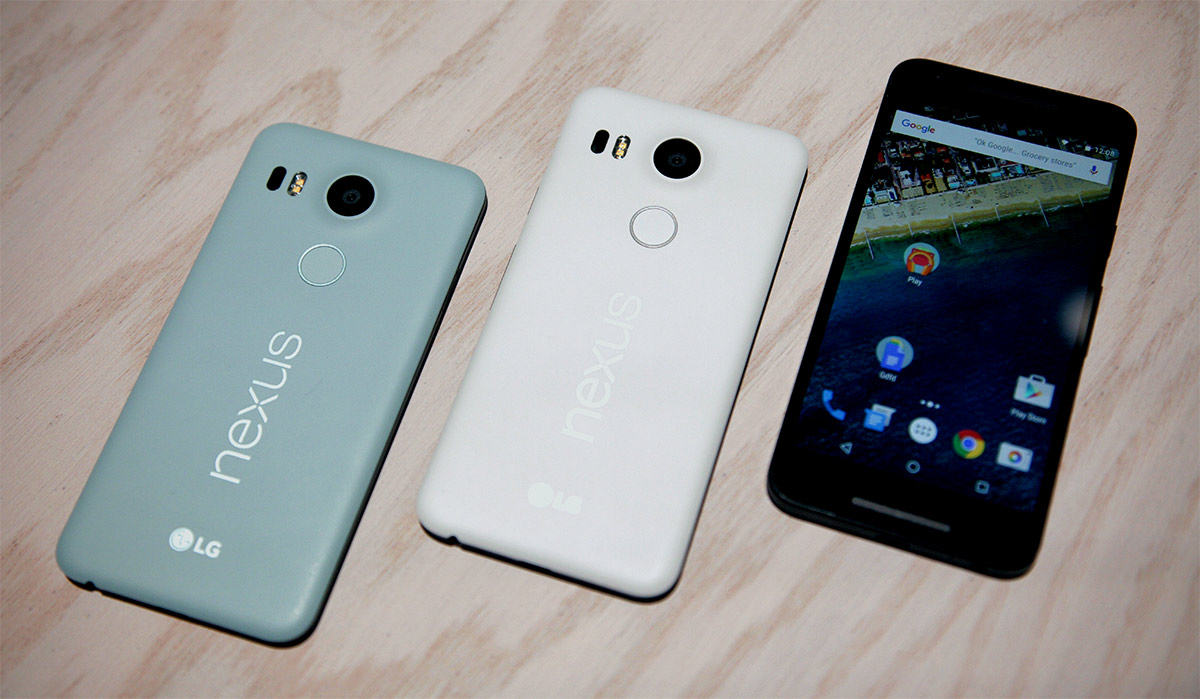 Google is reportedly planning to standardize Android chipsets