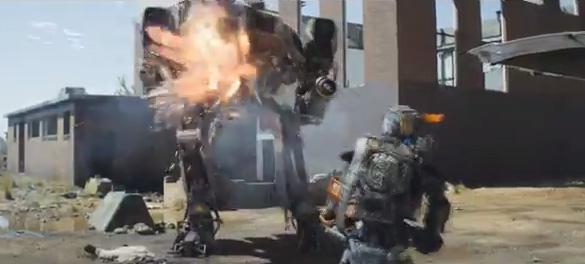 警察官に代わる兵器!人工知能搭載ロボット『チャッピー』ができるまで【動画】
