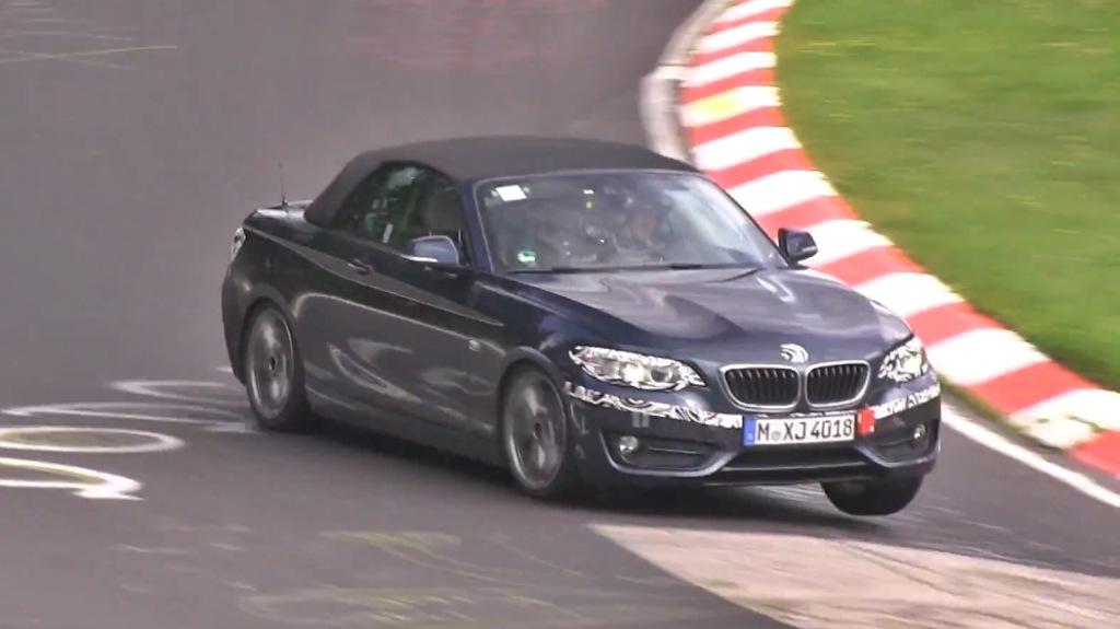 bilder, BMW, BMW 2er, BMW 2er Cabrio, BMW 2er Coupé, BMW 2er Gran Coupé, BMW 2er Series, Bmw2er, Bmw2erCabrio, Bmw2erCoupé, Bmw2erGranCoupé, Bmw2erSeries, featured, fotos, pics, erlkönig spy shot, M235i Cabrio, , F23, BMW 228i Cabrio, BMW 2er Series Convertible, BMW 2er Series, Convertible, Video