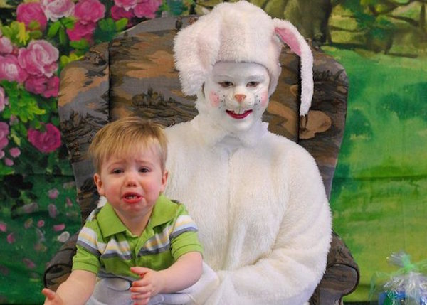 What Does A Bunny Have To Do With Easter?