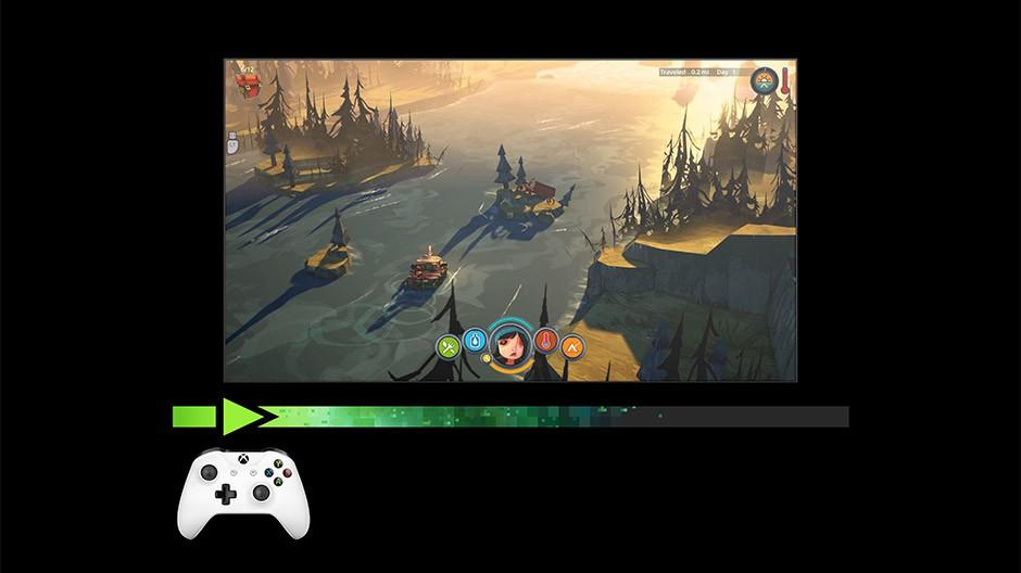Xbox Game Pass FastStart loading screen