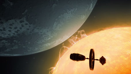 Elite: Dangerous' launch-day roundup