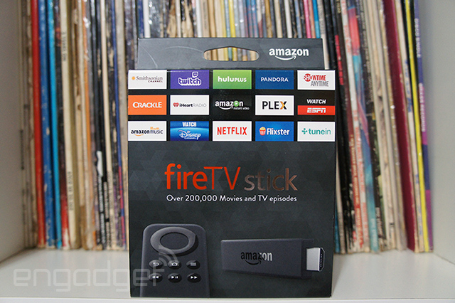 Fire TV Stick review: a more affordable streamer from Amazon