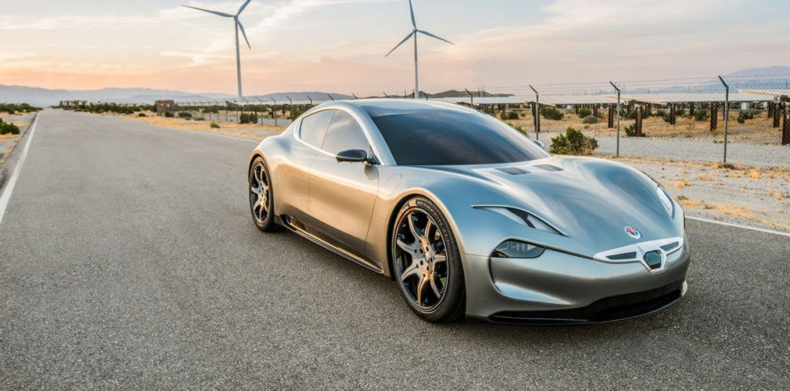 Patentan una batería para coche eléctrico que promete 640 km de autonomía con una sola carga