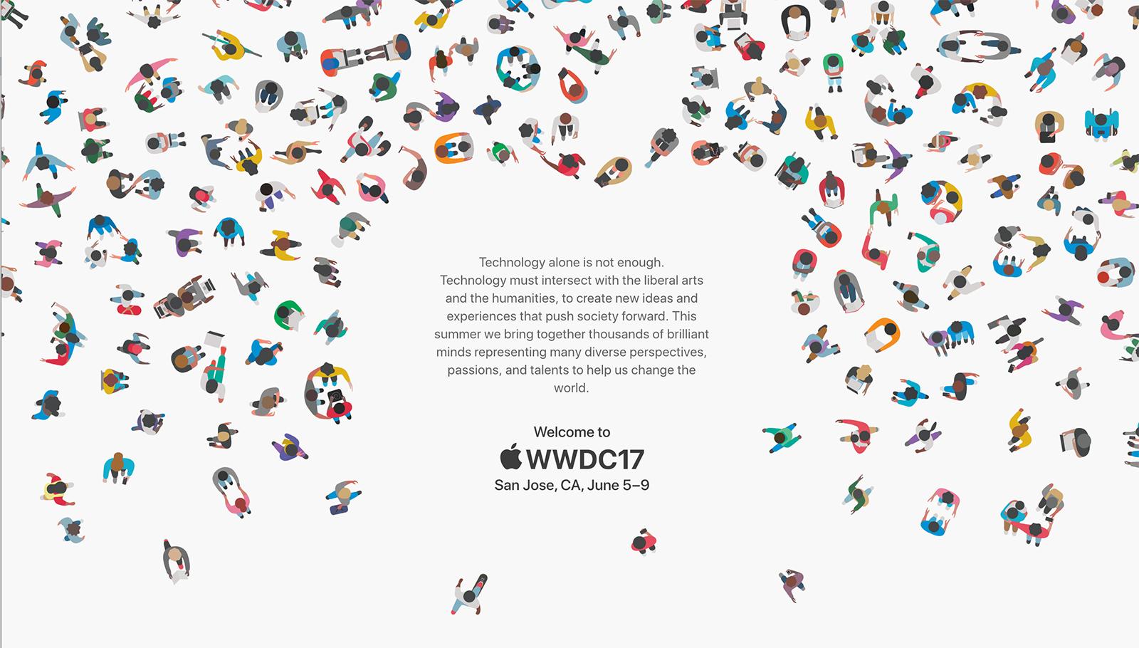 Vormerken: Apple WWDC startet am 5. Juni