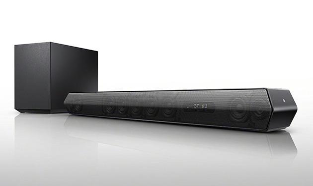 Engadget giveaway: win a Sony soundbar courtesy of Amazon!