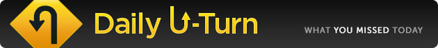 Daily U-Turn