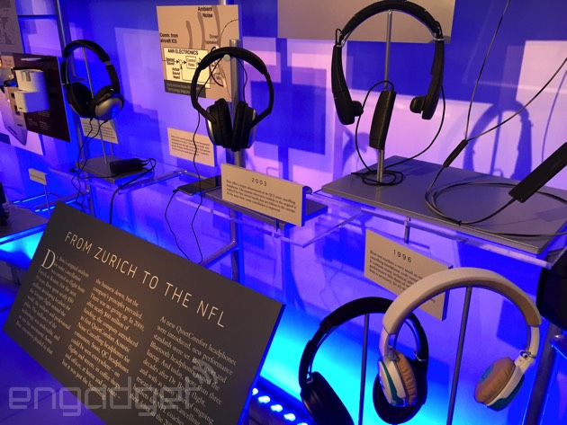 Bose is betting on fashion to compete with Beats