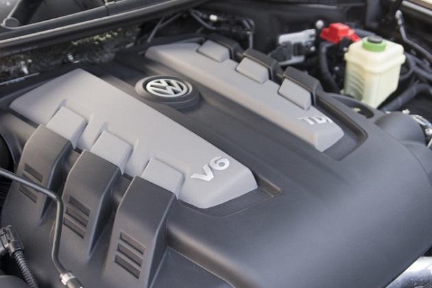 アウディ、米国で販売された3.0リッターV6ディーゼル・エンジンの不備を認め、ソフトウェアの改修計画を発表