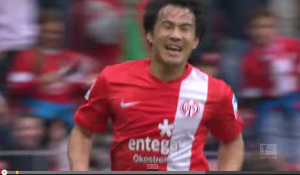 岡崎慎司に世界のサッカーファンが熱視線「ホンモノ」「ビッグクラブ行ける」「髪型が変」