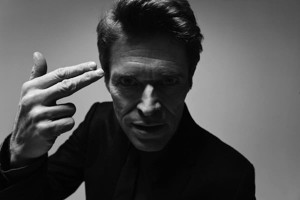 official list of celebrity untouchables, celebs you can't hate, celebs everyone loves, willem dafoe