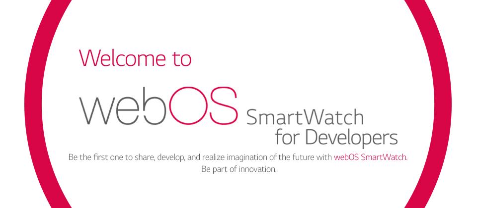 El próximo reloj de LG estará basado en WebOS