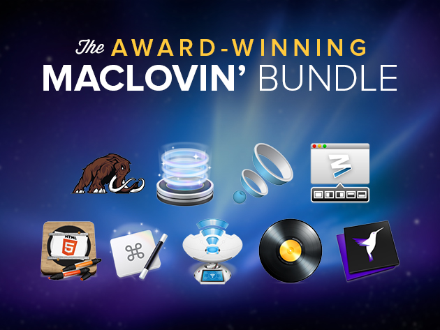 maclovin bundle