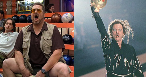 bowling movies, best bowling movies, the big lebowski, kingpin