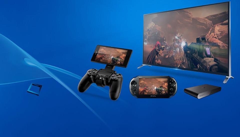 Sony confirma la llegada de Remote Play de PS4 a Windows y Mac