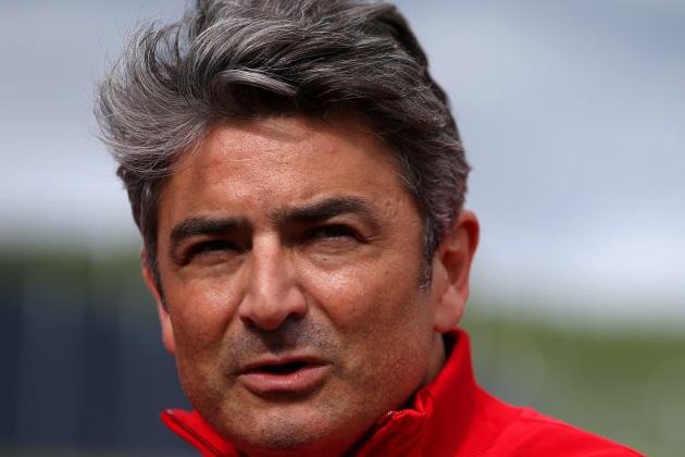 新興EVメーカーのファラデー・フューチャー社が、フェラーリの元重役を雇用