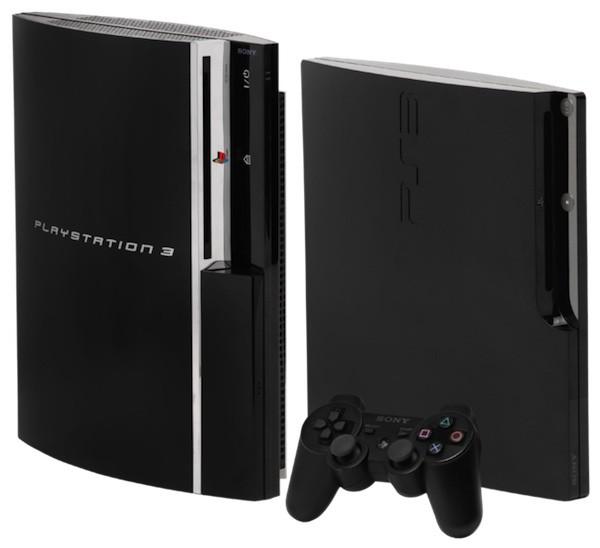 Sony deja de fabricar la PlayStation 3 en Japón