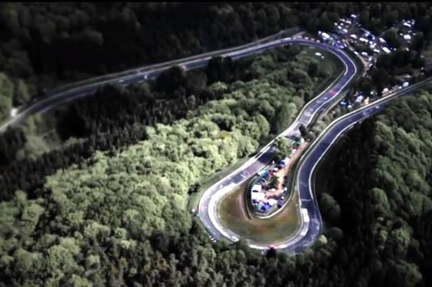 【ビデオ】来年からニュル北コースでWTCCが開催 決定を聞いたドライバーたちがコメント