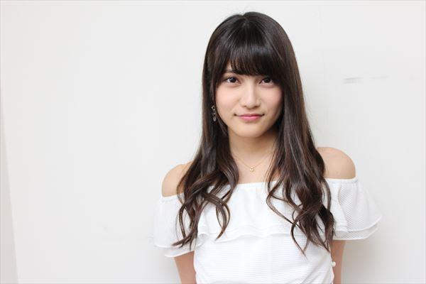 AKB入山杏奈が笑顔を封印して熱演!「いつもと違う私が見れます」