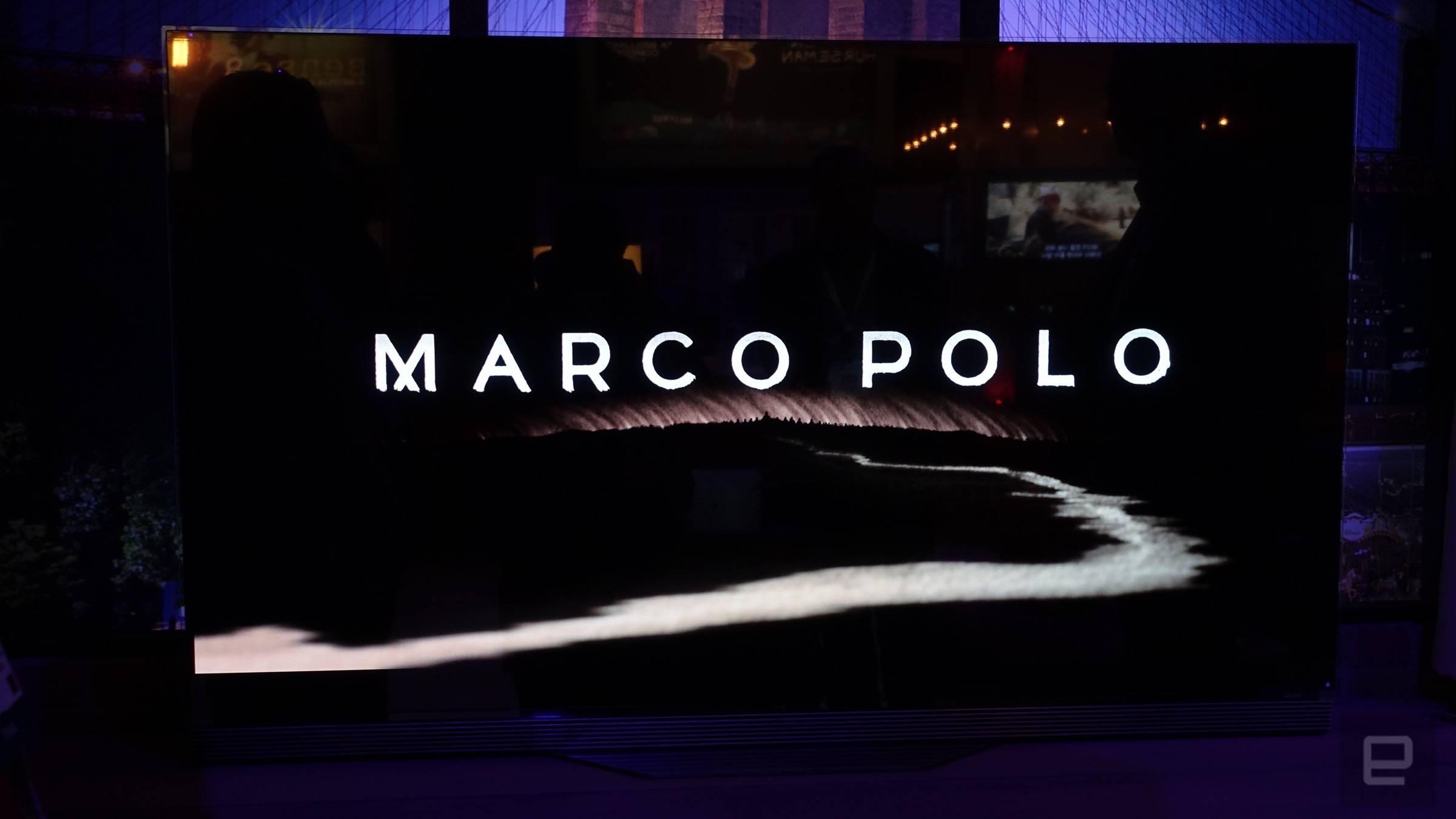 NetFlix estrenará el HDR con las segundas temporadas de Daredevil y Marco Polo