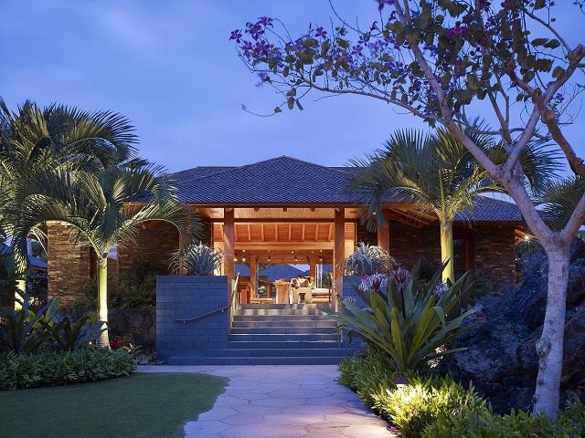 landscaping home design
