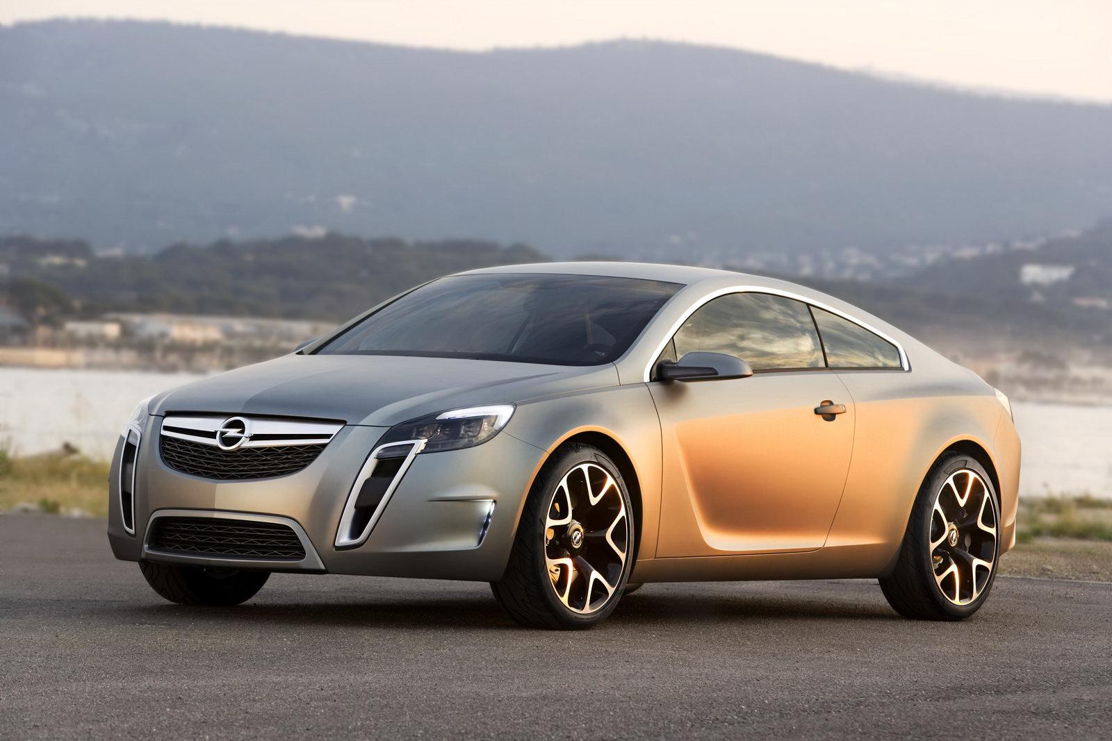breaking, der neue Opel Calibra, Vauxhall Calibra, Tim Tozer, Monza concept, Comeback, MonzaConcept, Opel, Opel Calibra, Opel GTC, Opel GTC concept, Opel GTC Concept 2007