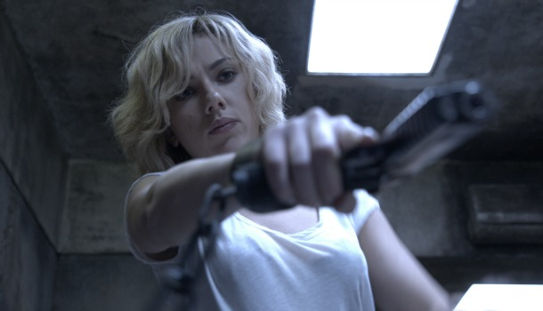 weekend box office Weekend Box Office: Scarlett Johannsons Lucy Beats The Rocks Hercules