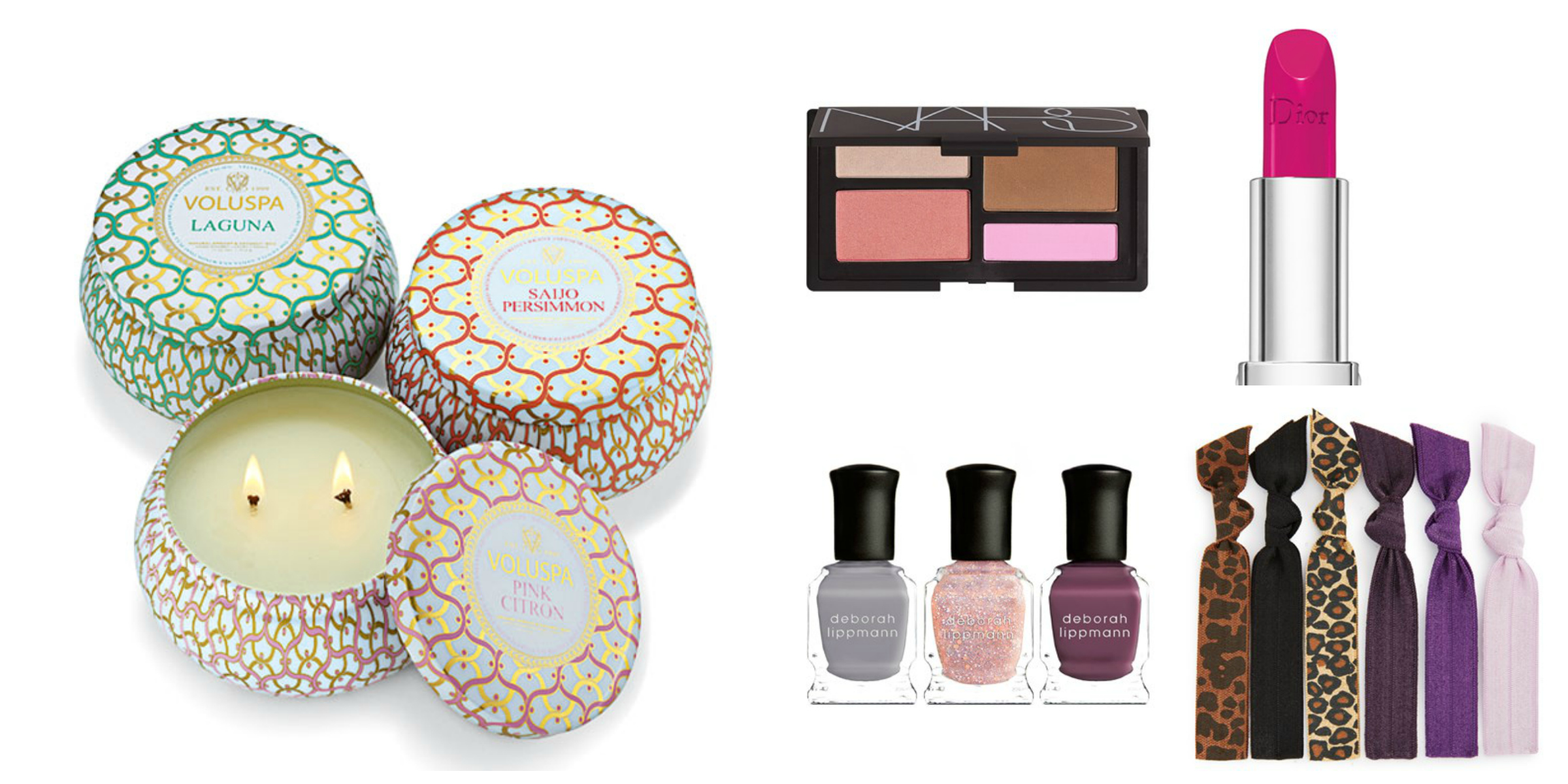 The best beauty picks from the Nordstrom Anniversary sale