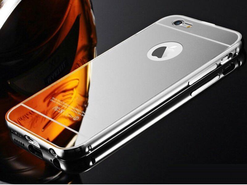 Gerücht: iPhone 8 kommt in vier Farben – inklusive Spiegellack