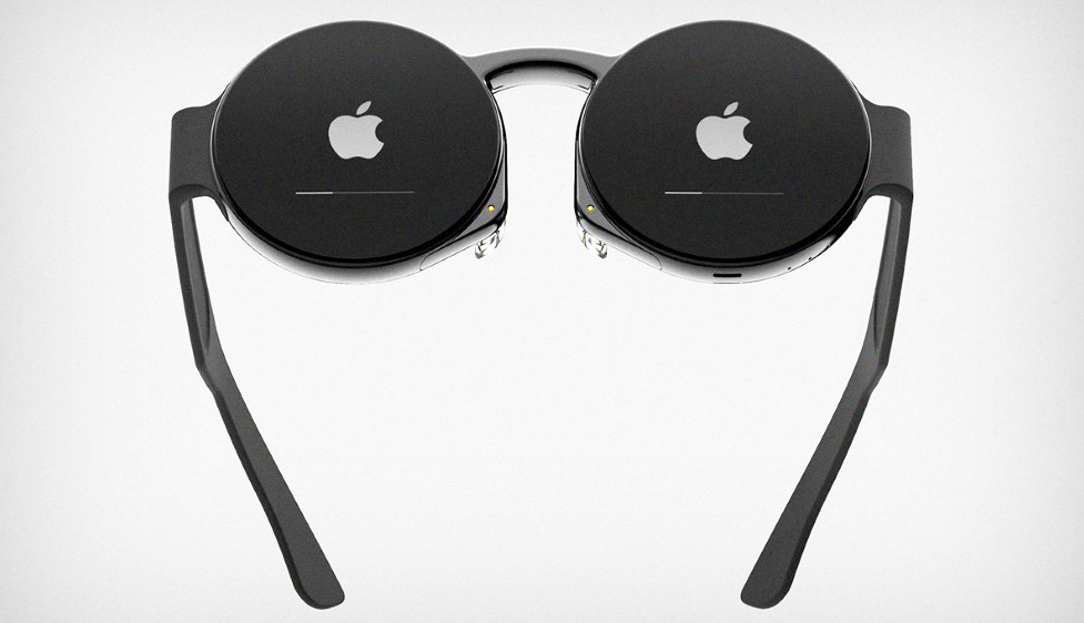 Apple AR Glasses: Design-Konzept mit Stil aber ohne Verstand