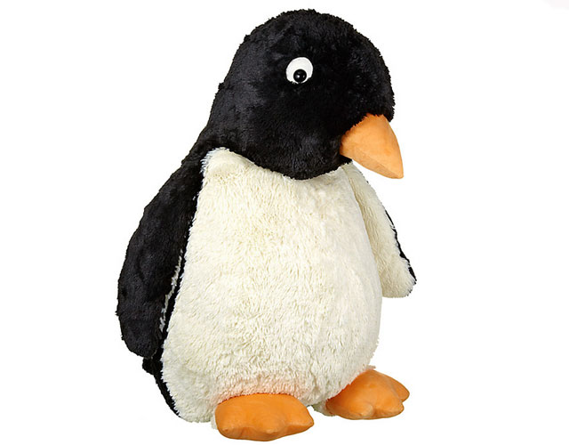 monty the penguin cuddly toy john lewis christmas ad 2014