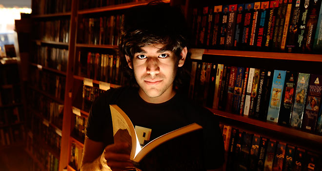 aaron swartz, the internets own boy, the internets own boy aaron swartz