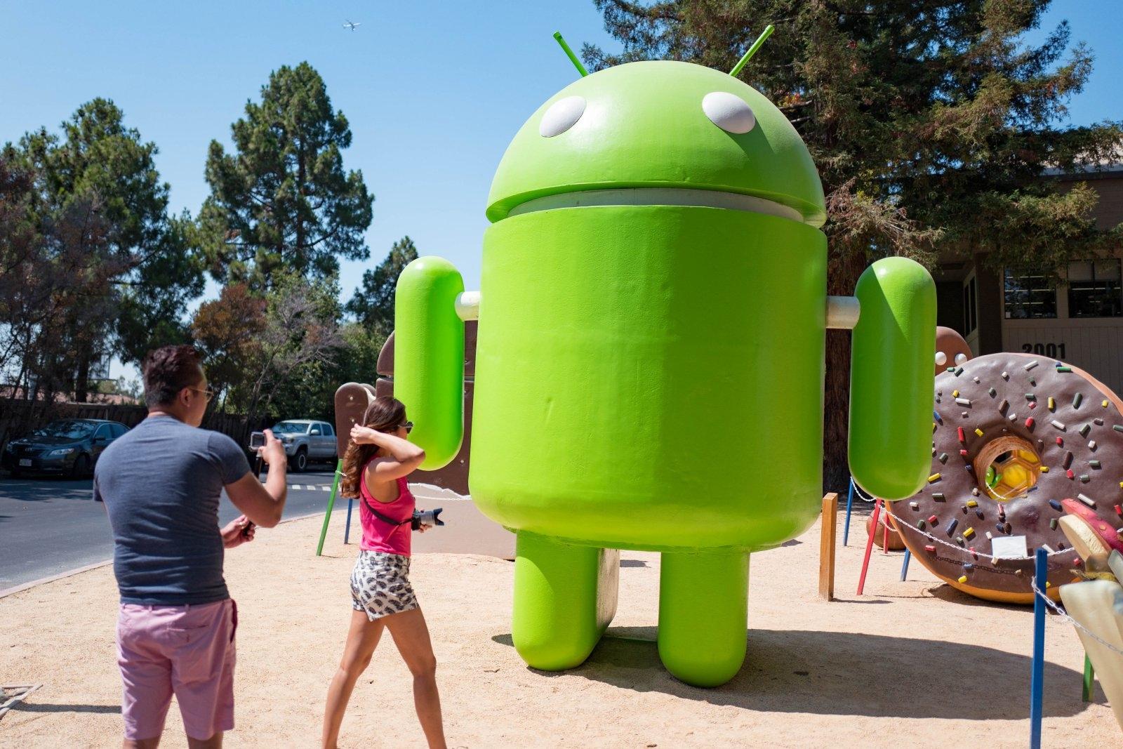 Android O deja ver sus intenciones con el ahorro de batería