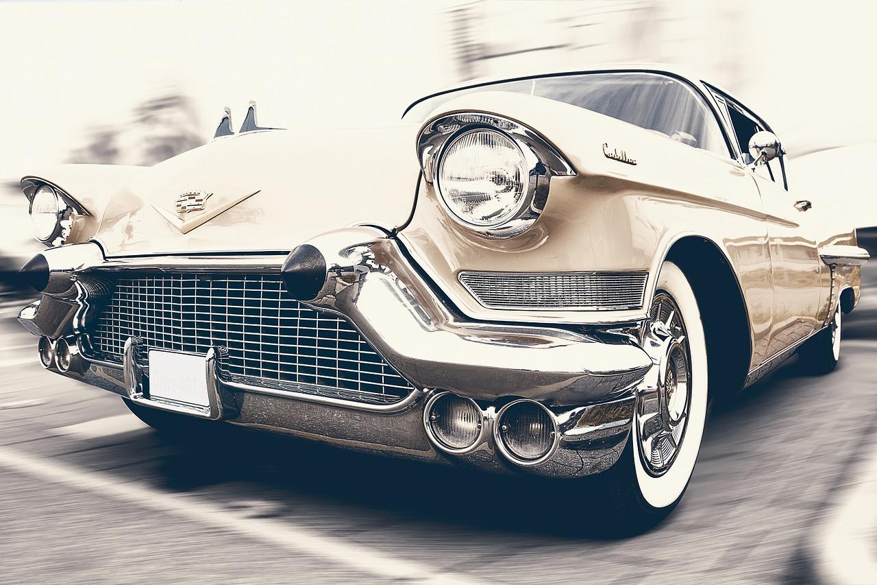 ¿Eran los coches antes más fiables que los actuales? (Pista: eso parece)