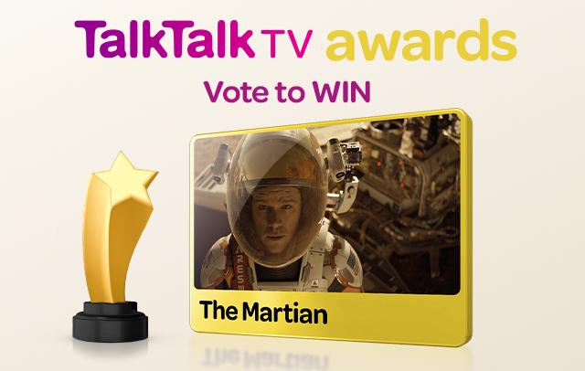 TT TVA Martian