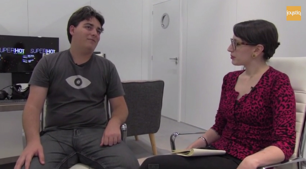 Palmer Luckey looks years out, sees Oculus doing software