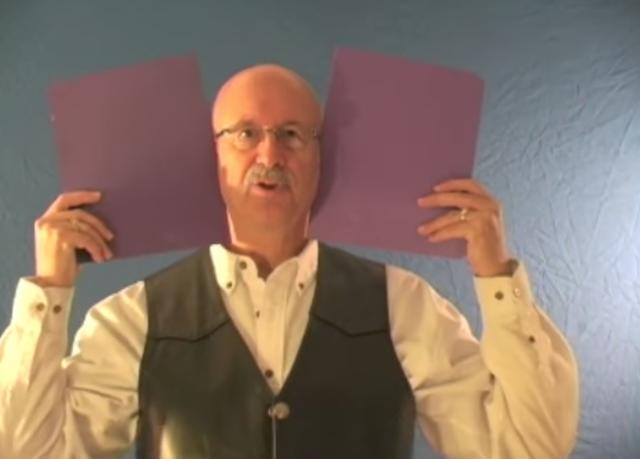 Simpler Trick: Wie man sich hört, wie einen andere hören