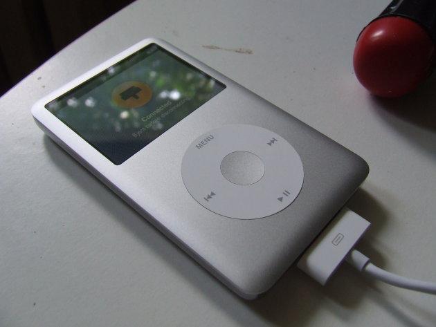 Apple declarada no culpable en el caso de monopolio con sus iPod