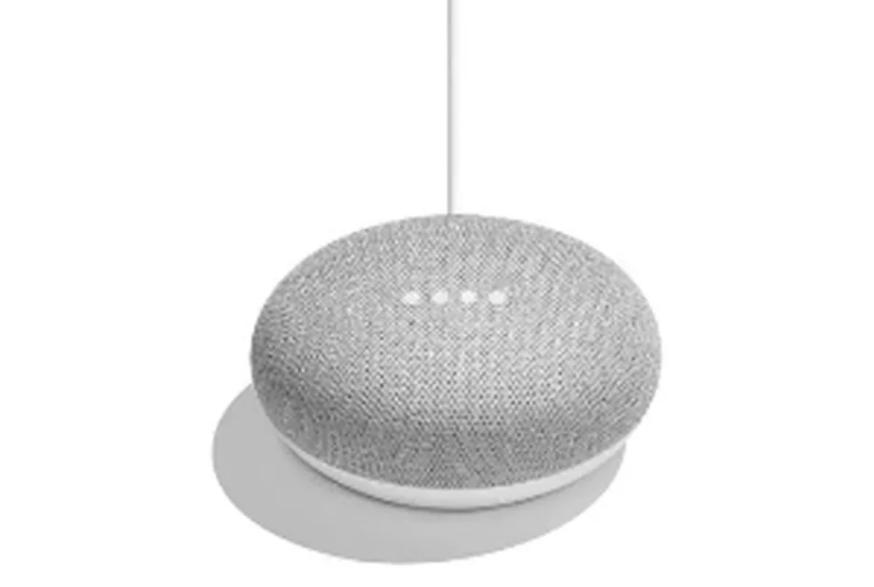 Schnäppchen des Abends: Google Home Mini für 17€