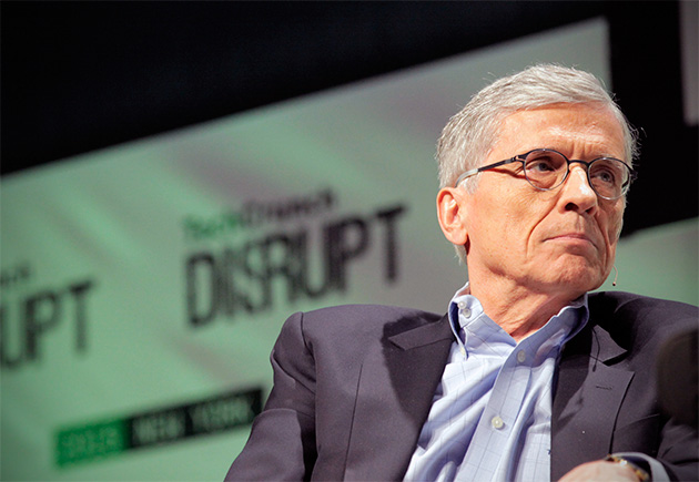 FCC Chairman on why lawsuits won't beat net neutrality this time