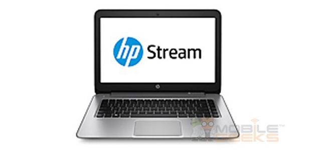 HP estaría preparando un portátil Windows de 199 dólares