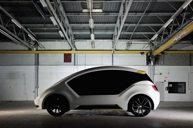 オランダの新興企業、150万kmもの寿命を持つライドシェア専用EVを開発中